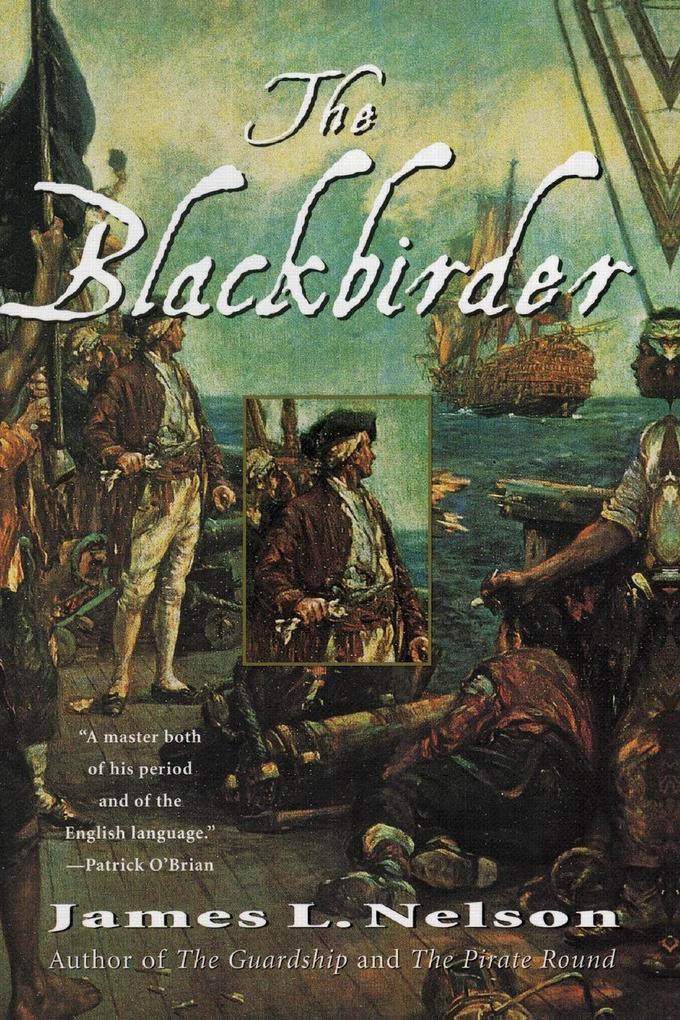 Blackbirder, The als Taschenbuch