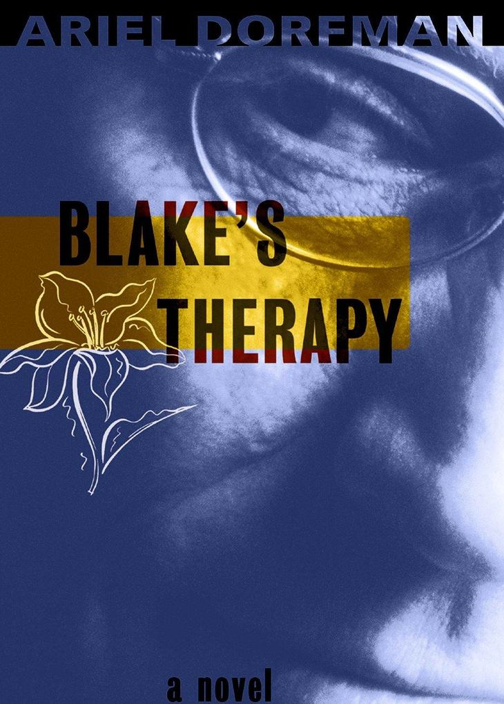 Blake's Therapy als Buch (gebunden)