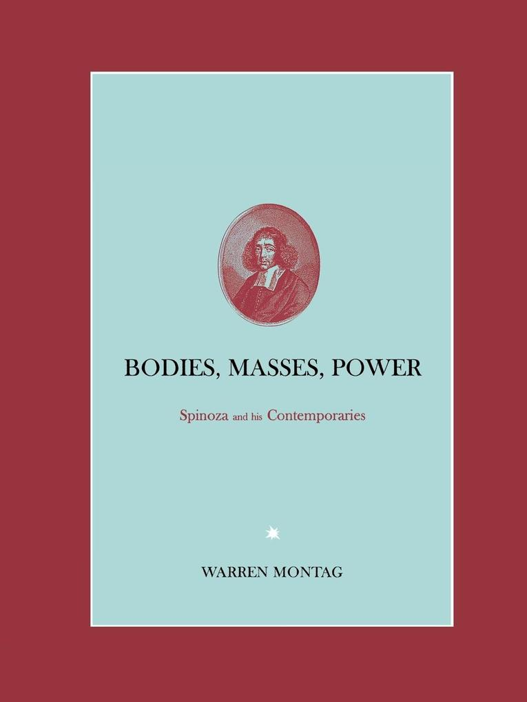 Bodies, Masses, Power als Buch (gebunden)