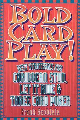 Bold Card Play als Taschenbuch