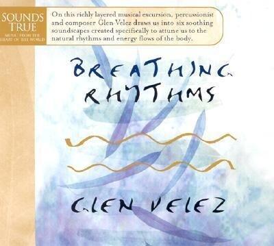 Breathing Rhythms als Hörbuch CD