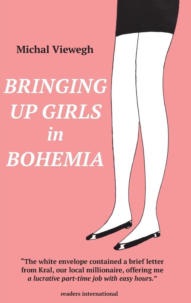 Bringing Up Girls in Bohemia als Taschenbuch