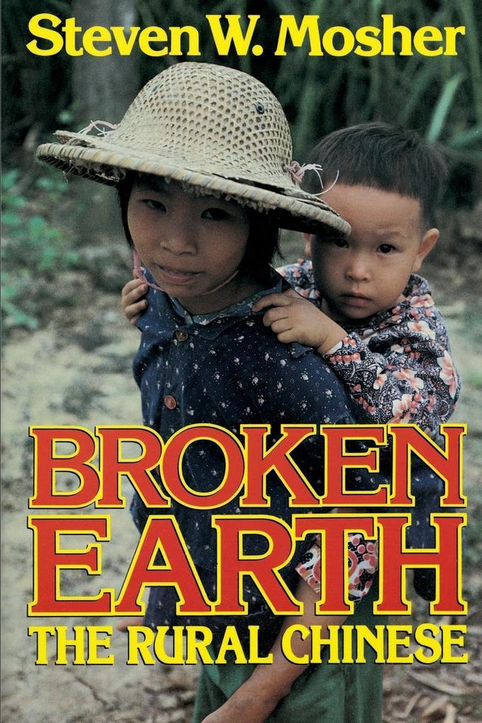 Broken Earth als Taschenbuch