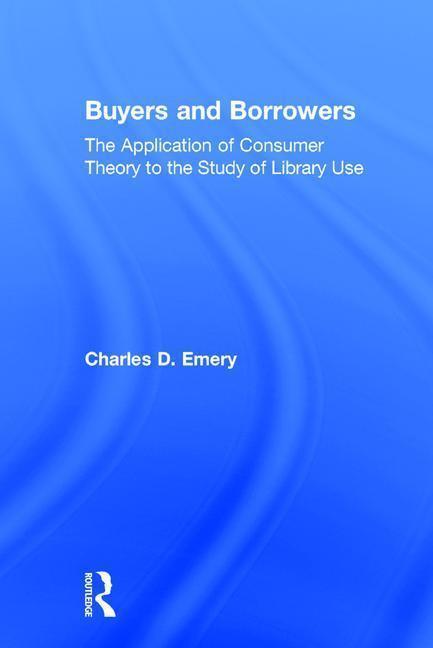 Buyers and Borrowers als Buch (gebunden)