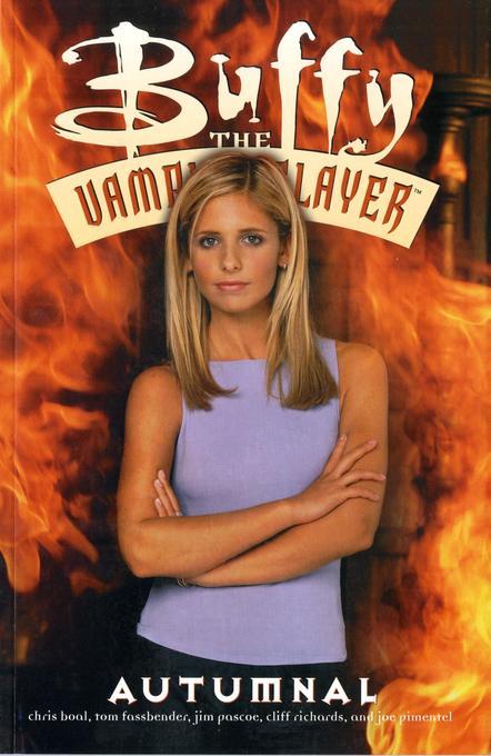 Buffy The Vampire Slayer: Autumnal als Taschenbuch