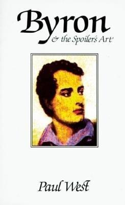 Byron & the Spoiler's Art als Taschenbuch