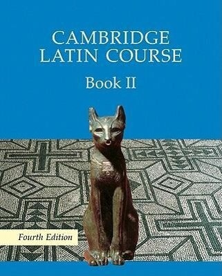 Cambridge Latin Course 2 Student's Book als Buch (kartoniert)