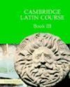 Cambridge Latin Course Book 3 als Buch (kartoniert)
