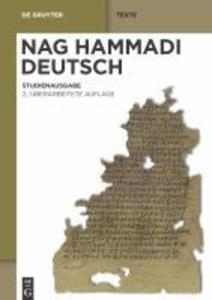 Nag Hammadi Deutsch als eBook pdf