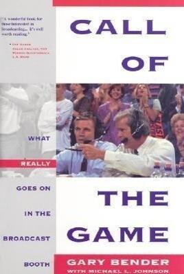 Call of the Game als Buch (gebunden)