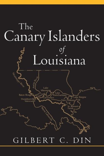 Canary Islanders of Louisiana (Revised) als Taschenbuch