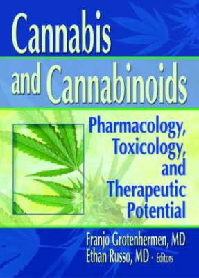 Cannabis and Cannabinoids als Buch (gebunden)