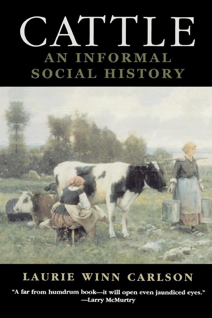 Cattle als Taschenbuch