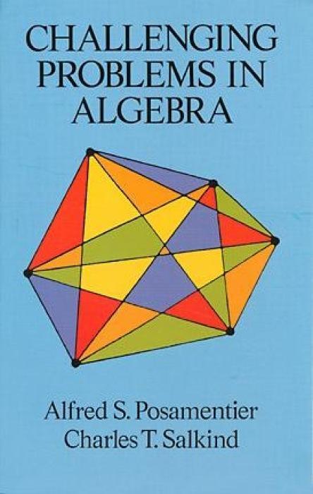 Challenging Problems in Algebra als Taschenbuch