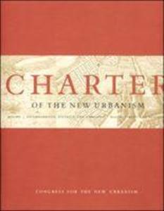 Charter of The New Urbanism als Taschenbuch