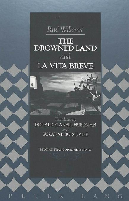 The Drowned Land and La Vita Breve als Buch (gebunden)