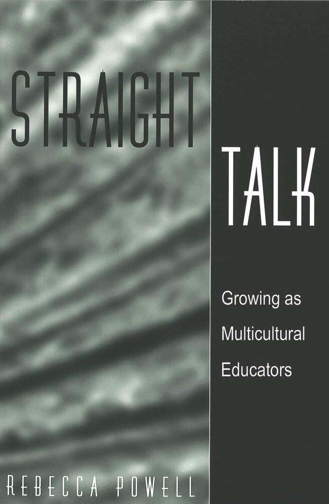 Straight Talk als Buch (kartoniert)