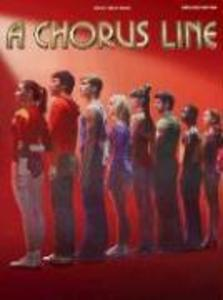 A Chorus Line - Updated Edition: Vocal Selections als Taschenbuch