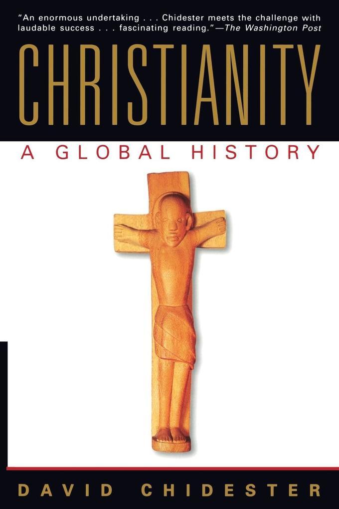 Christianity: A Global History als Taschenbuch