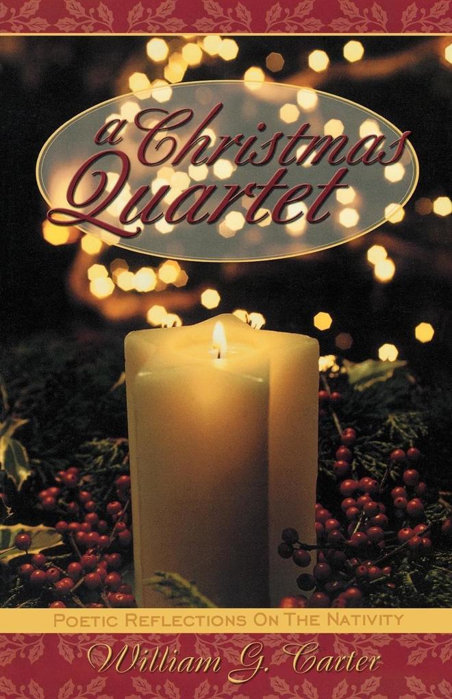 A Christmas Quartet als Taschenbuch