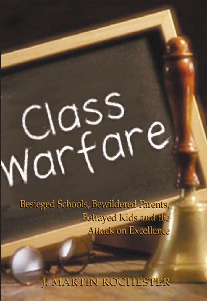 Class Warfare als Buch (gebunden)