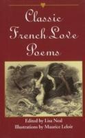 Classic French Love Poems als Buch (gebunden)