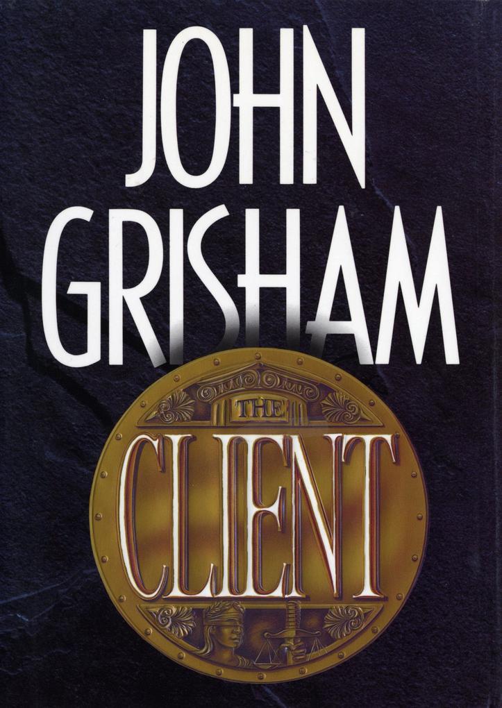 The Client als Buch (gebunden)