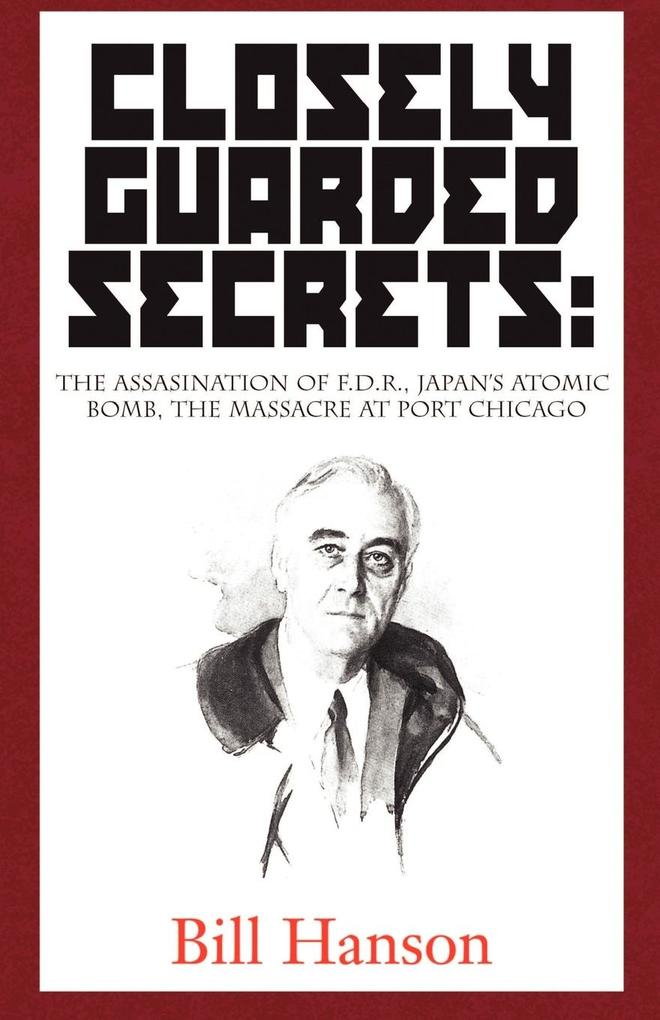 Closely Guarded Secrets als Taschenbuch