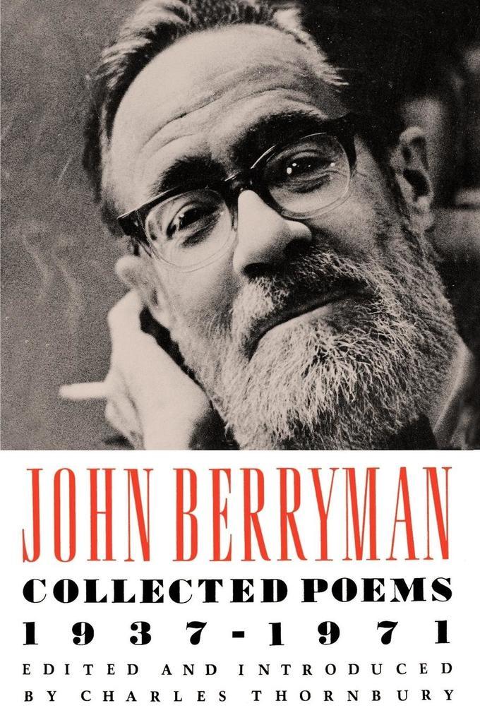 Collected Poems 1937-1971 als Buch (kartoniert)