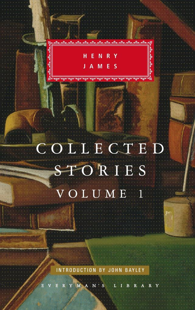 Collected Stories: 1866-91 als Buch (gebunden)
