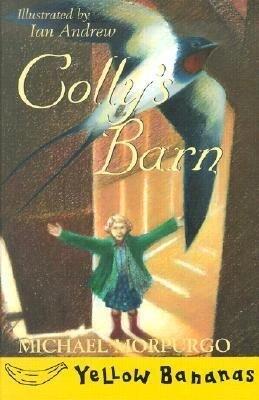 Colly's Barn als Buch (gebunden)