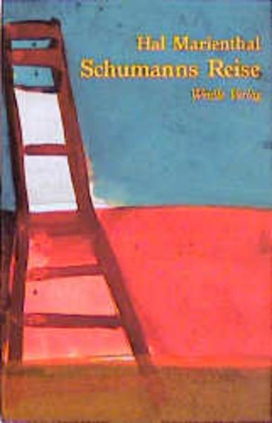 Schumanns Reise als Buch (kartoniert)