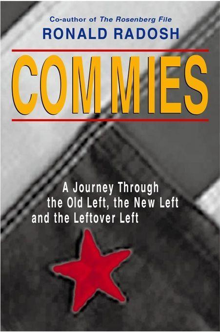 Commies als Buch (gebunden)
