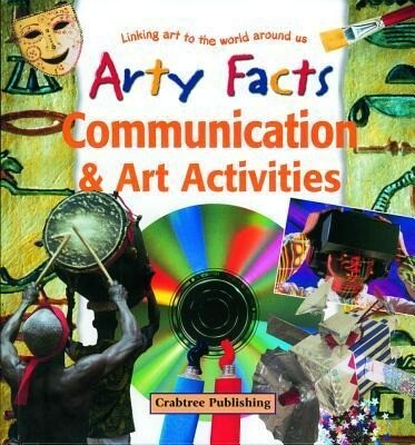 Communication & Art Activities: Linking Art to the World Around Us als Buch (gebunden)