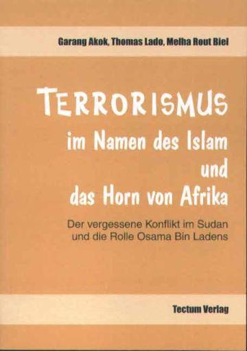 Terrorismus im Namen des Islam und das Horn von Afrika als Buch (kartoniert)
