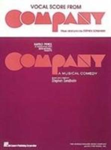 Company als Taschenbuch