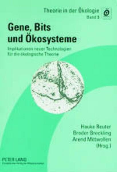Gene, Bits und Ökosysteme als Buch (kartoniert)