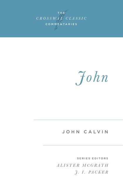 John als Taschenbuch