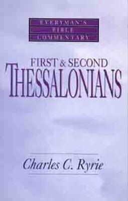 First & Second Thessalonians- Everyman's Bible Commentary als Taschenbuch