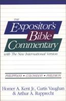 Philippians, Colossians, Philemon als Taschenbuch