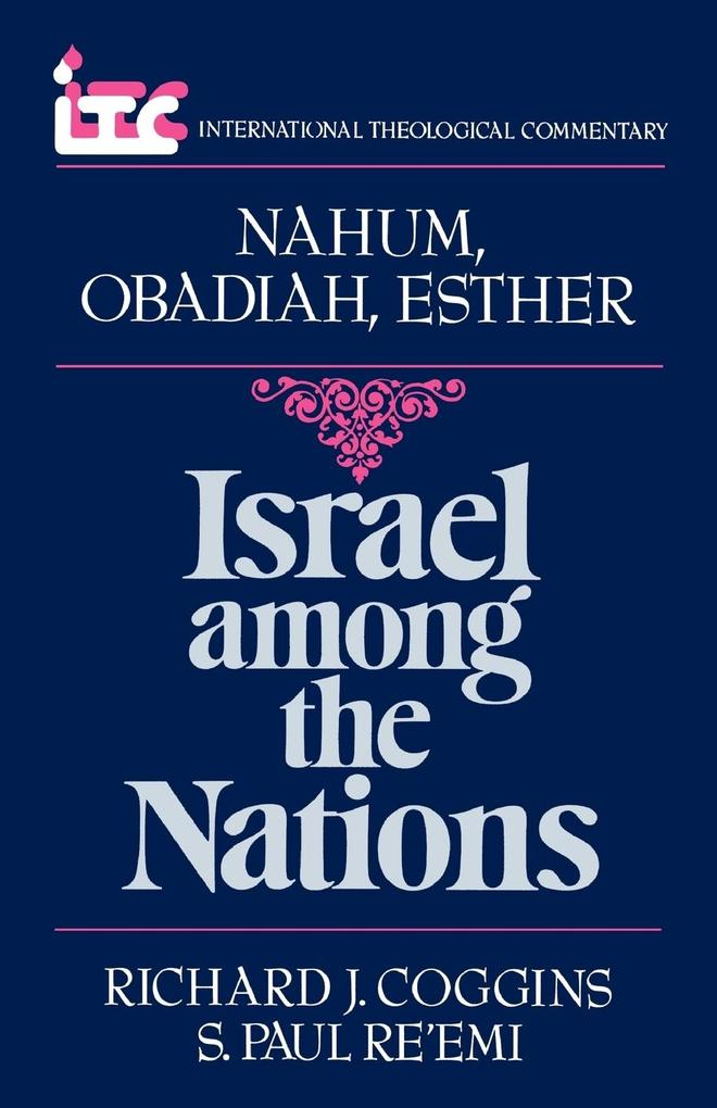 Israel Among the Nations als Taschenbuch