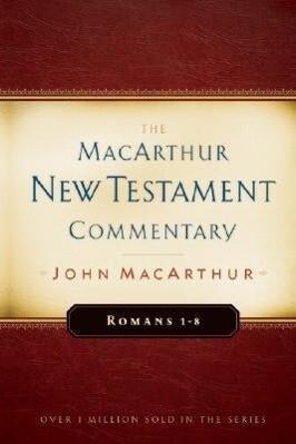 Romans, 1-8 als Buch (gebunden)