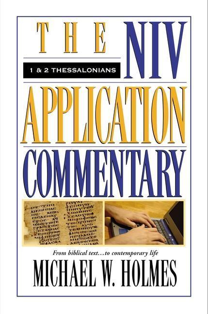 1 and 2 Thessalonians als Buch (gebunden)