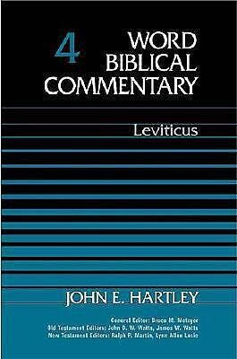 Leviticus als Buch (gebunden)
