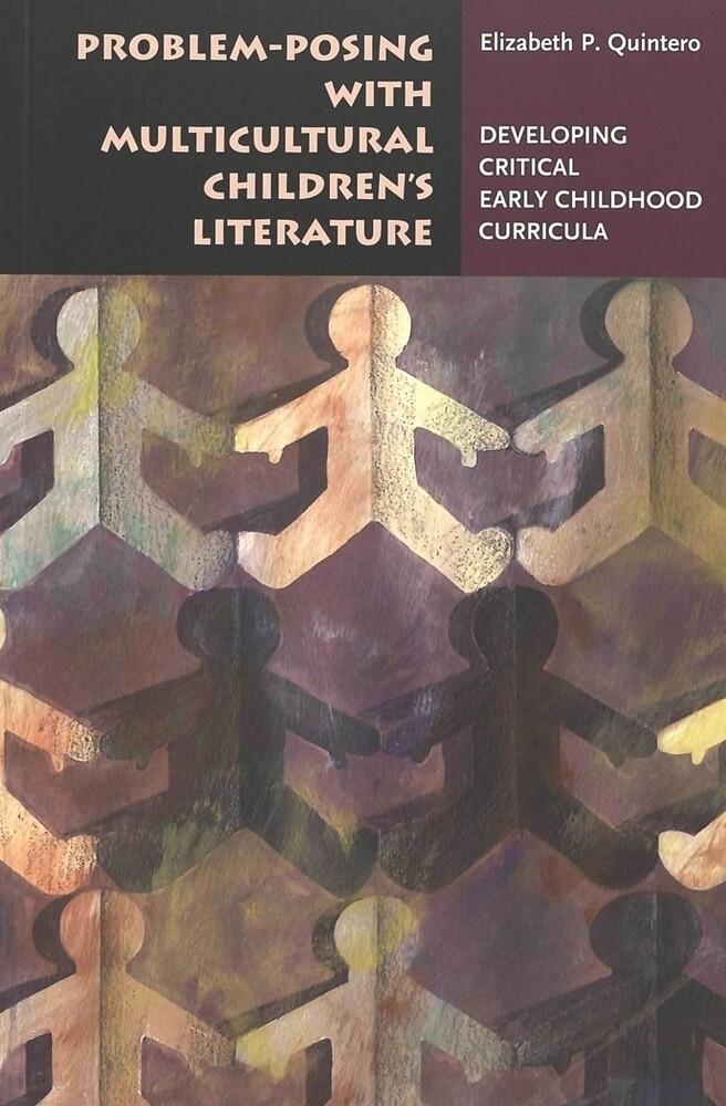 Problem-posing with Multicultural Children's Literature als Buch (kartoniert)