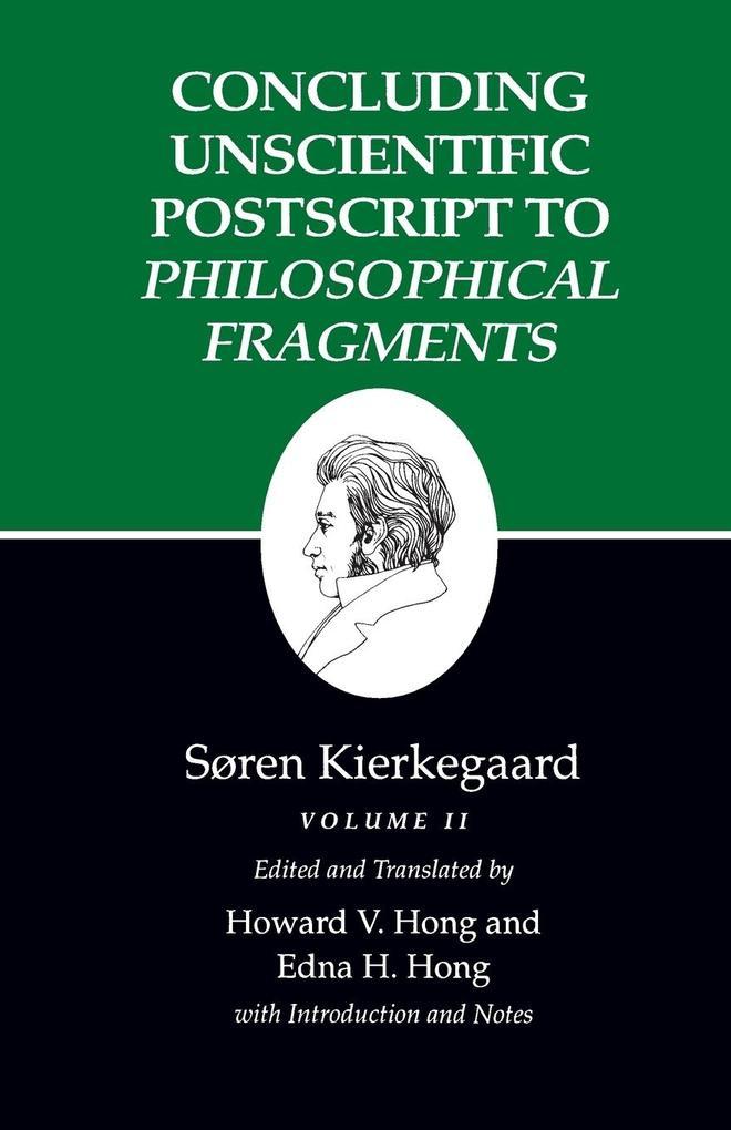Kierkegaard's Writings, XII, Volume II als Taschenbuch