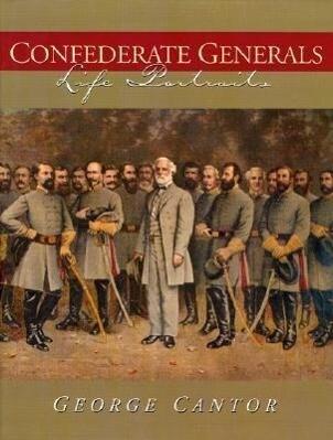 Confederate Generals als Buch (gebunden)