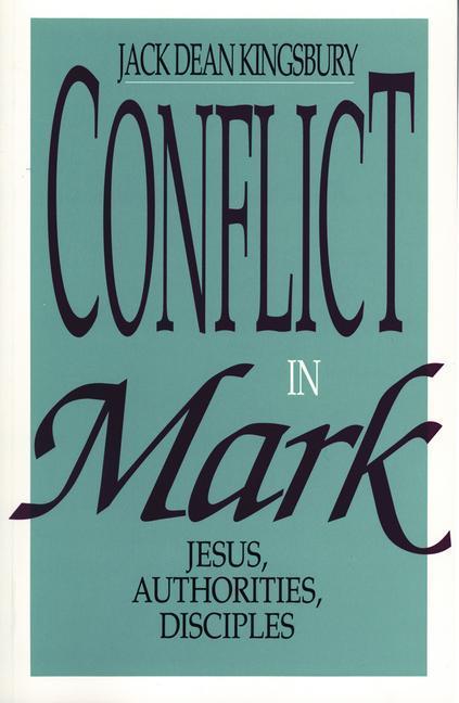 Conflict in Mark als Taschenbuch