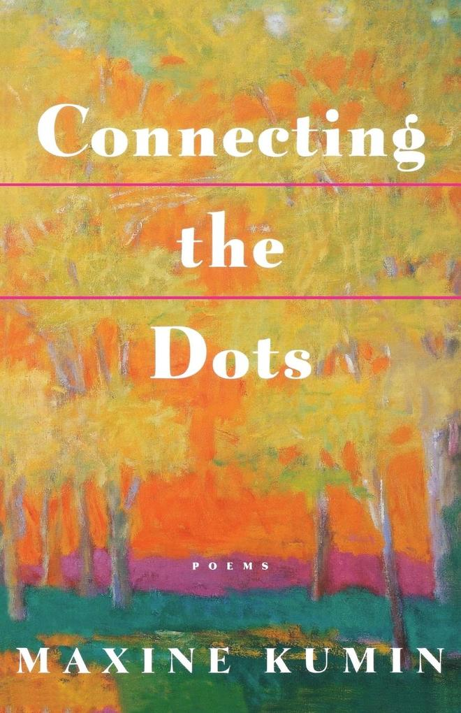 Connecting the Dots - Poems (Paper) als Taschenbuch
