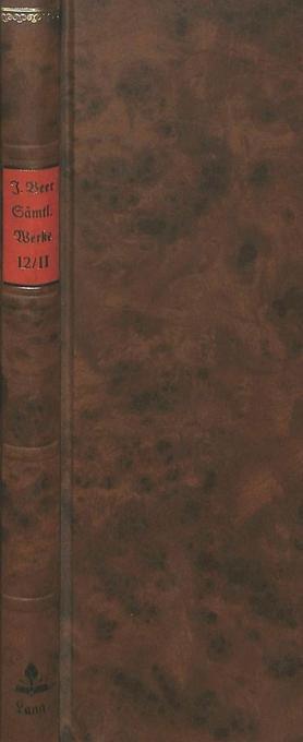 Sämtliche Werke - Band 12/II. Musikalische Schriften. Herausgegeben von Ferdinand van Ingen und Hans-Gert Roloff als Buch (gebunden)